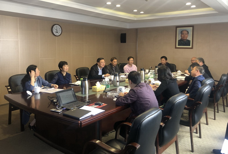 竞博国际竞博电竞平台集团苏德辉总经理调研公司工作
